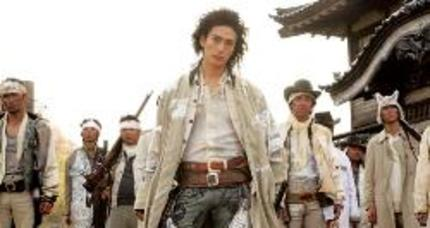 FANTASIA Report:  SUKIYAKI WESTERN DJANGO Review