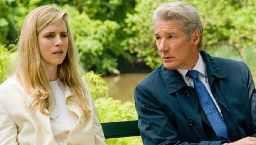 Sundance 2012 Review: ARBITRAGE Finds Gere's Stock Rising