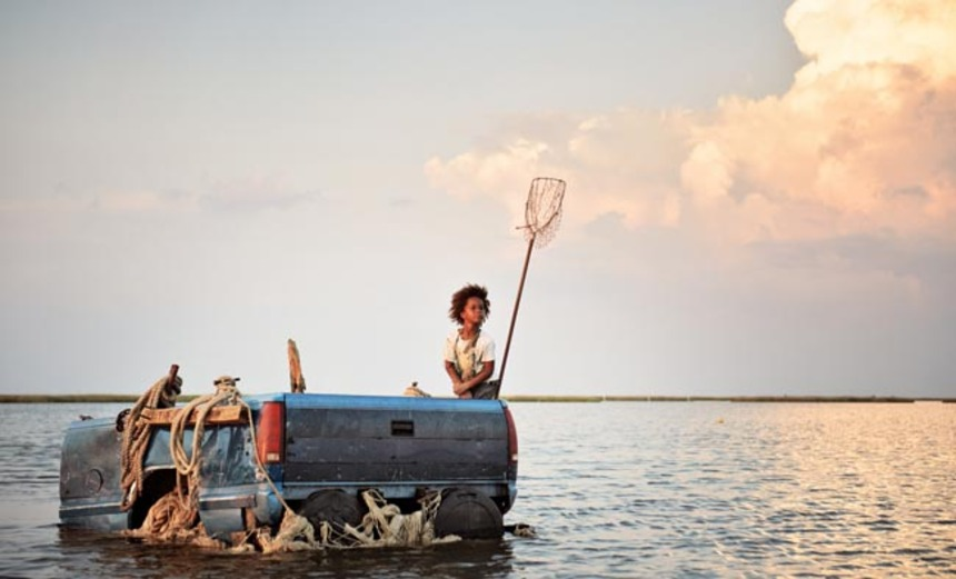 BEASTS OF THE SOUTHERN WILD Sparks Sundance Bidding Fight