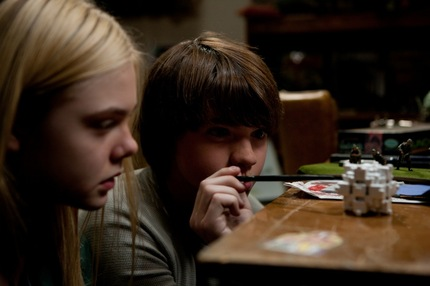 Review: SUPER 8 Proves They Do Make 'Em Like They Used To