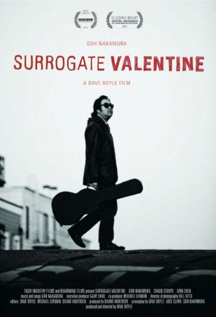 SURROGATE VALENTINE Review