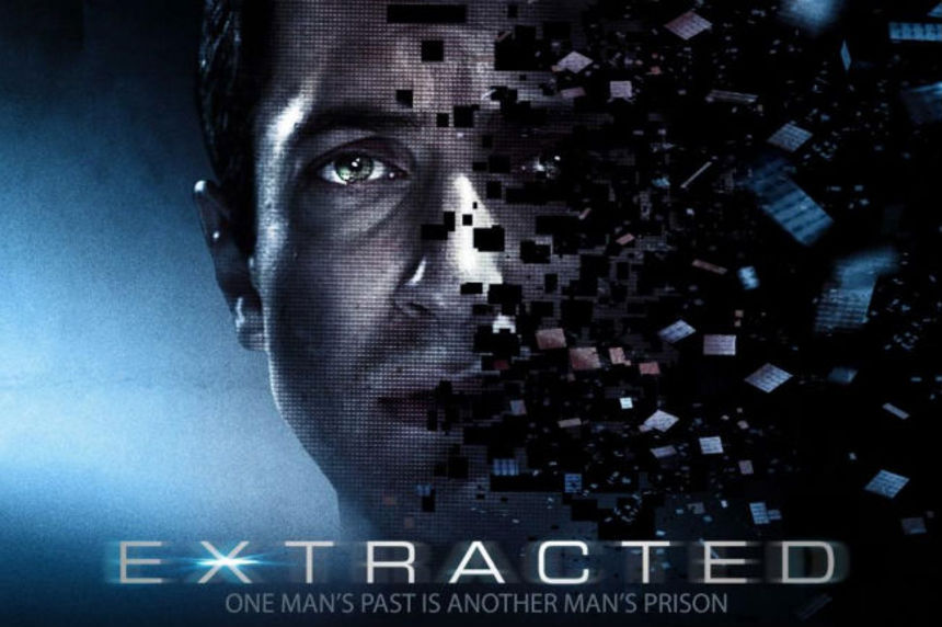 Sci Fi London 2012 Extracted Review