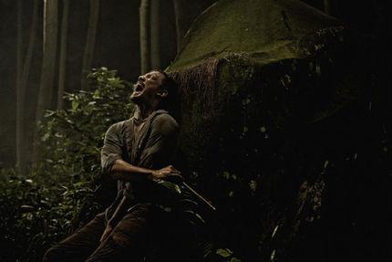 """SXSW 2012 Review: MODUS ANOMALI, a """"WTF"""" Horror Movie"""