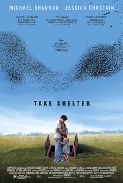 3 Clips from TAKE SHELTER