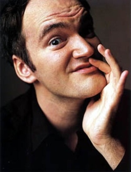 VENICE FILM FESTIVAL 2010: But Will Anyone Else Get A Chance To Talk? Tarantino Names Head Of The Venice 2010 Jury.