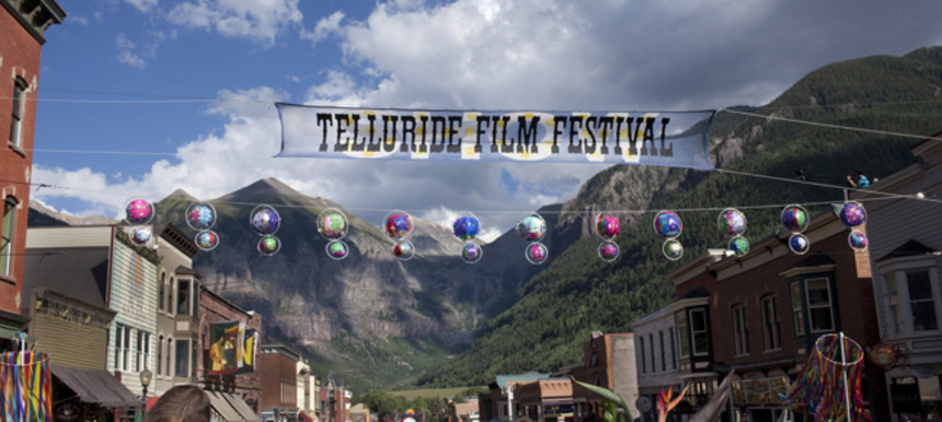 Telluride 2012 Preview: A Handful Of The Year's Most Exciting Films and A New ScreenAnarchy Teammate