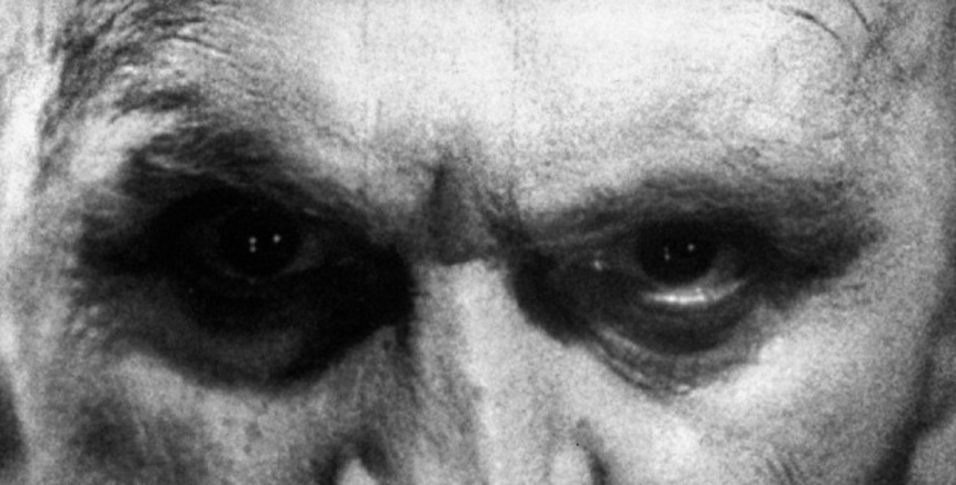 DVD Review: THE TESTAMENT OF DR. MABUSE