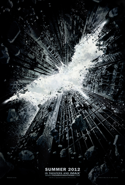Team ScreenAnarchy Review: THE DARK KNIGHT RISES