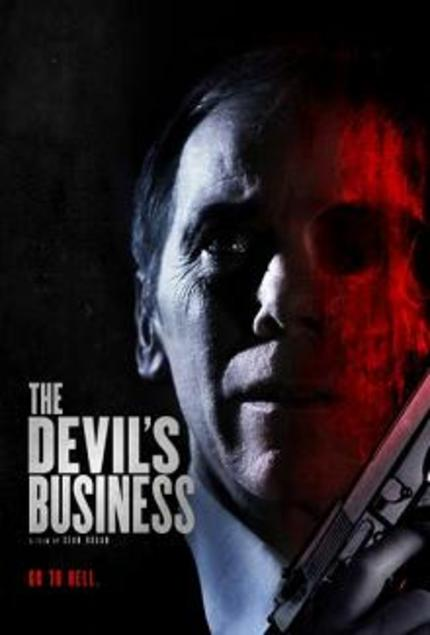 Bradford 2012 review: THE DEVIL'S BUSINESS