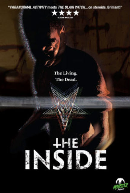 FrightFest 2012: Trailer for Irish Horror THE INSIDE Promises More Than Screaming Teens