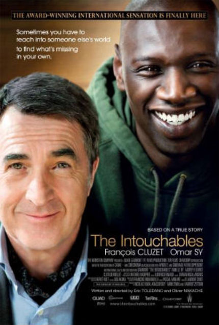 Dallas IFF 2012 Review: THE INTOUCHABLES (aka UNTOUCHABLE)