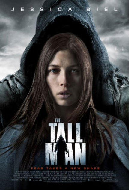 Review: THE TALL MAN Falls Short