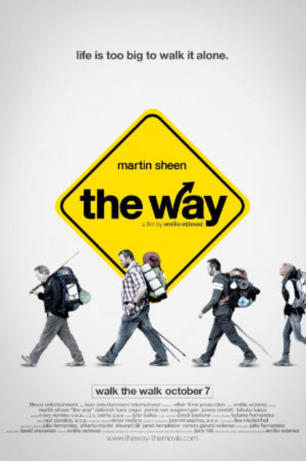 THE WAY Review