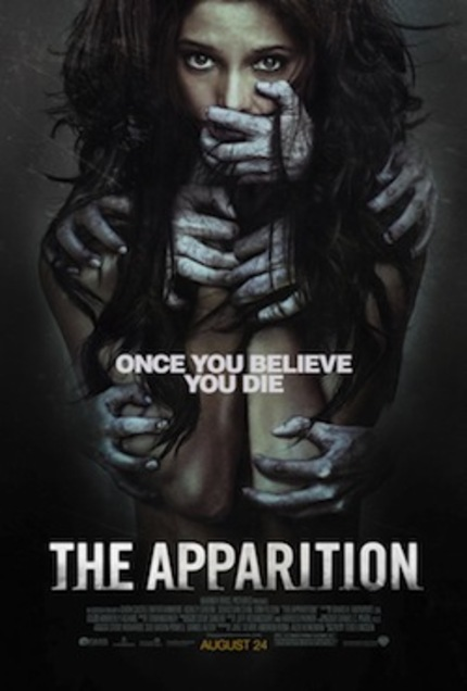 Hey NYC! Wanna Win Tix to an Advance Screening of THE APPARITION?