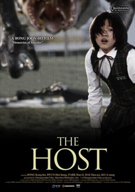 THE HOST 2 Coming In 3D