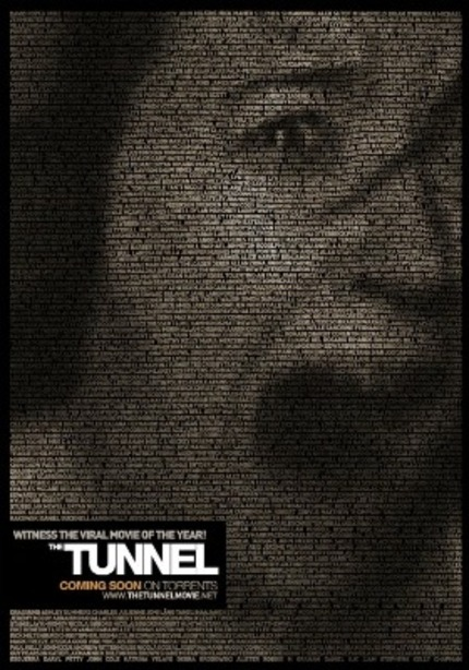 THE TUNNEL launches iPad App!