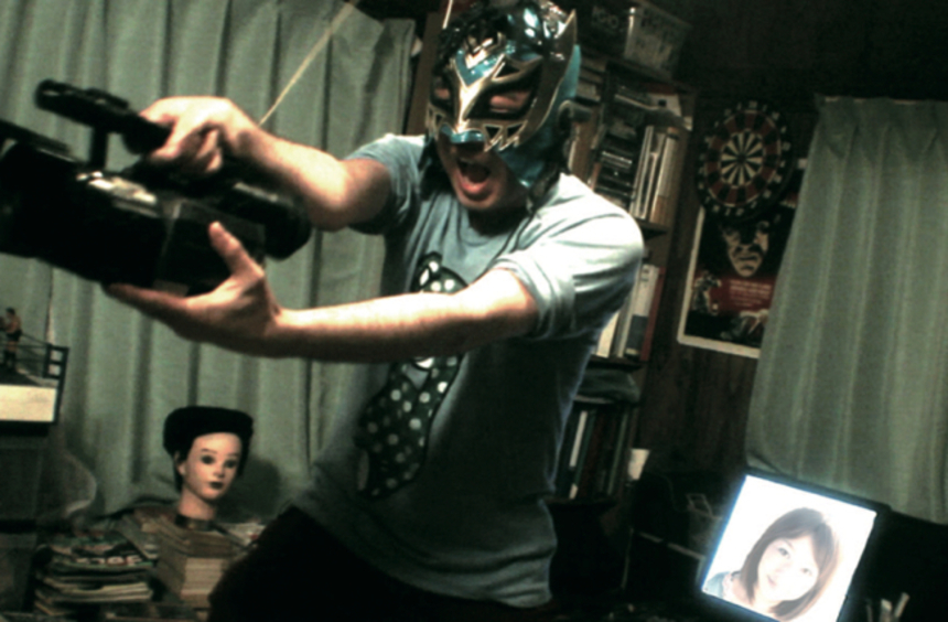 UPDATED! Check out the trailer for Yubari 2012 runner-up THE BRAT!