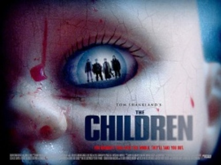 TADFF 09:  THE CHILDREN Review