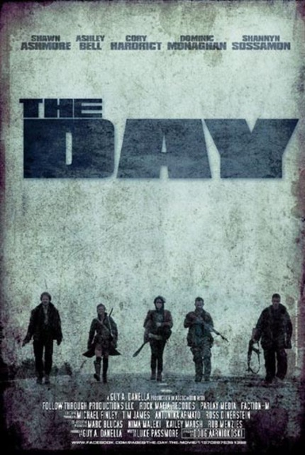 Fantastic Fest 2011: THE DAY Review