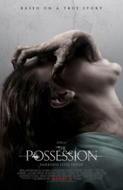 FrightFest 2012 Review: THE POSSESSION Fails To Compel