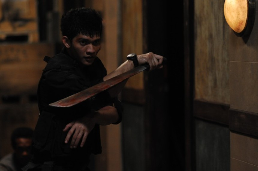 TIFF 2011: THE RAID Will Kick You in the Head and Make You Like It