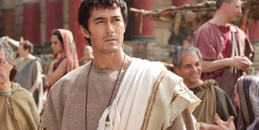 TIFF 2012 Review: THERMAE ROMAE