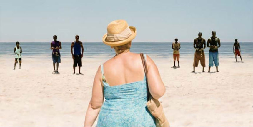 TIFF 2012 Review: PARADISE: LOVE Doesn't Flinch, But You Might
