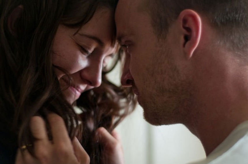 TIFF 2012 Review: SMASHED Faces the Awkward Side of Sobriety