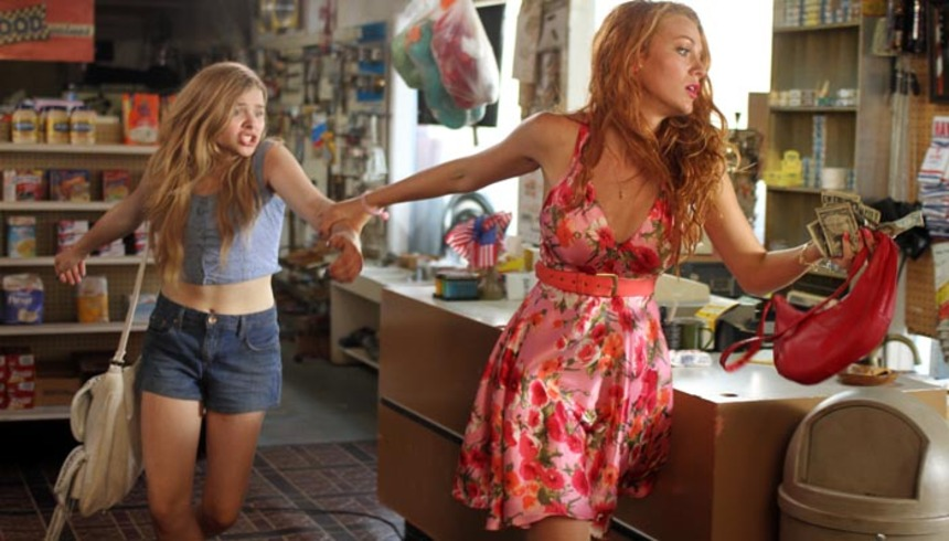 TIFF 2011: HICK is a Bumpy and Uncomfortable Ride