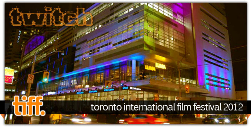 TIFF 2012: ScreenAnarchy's Festival Mega Wrap Rounds Up All the Reviews
