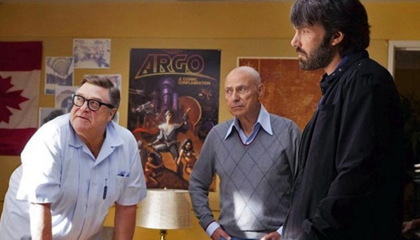 TIFF 2012 Review: ARGO Is Academy Catnip For Affleck