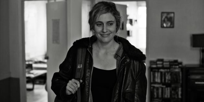 TIFF 2012 Review: FRANCES HA Finds Baumbach At His Best