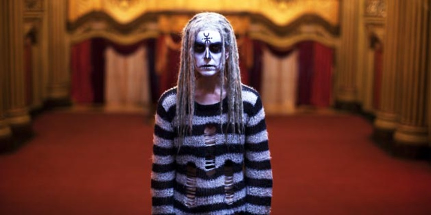 Opening: Rob Zombie's THE LORDS OF SALEM Divides Audiences
