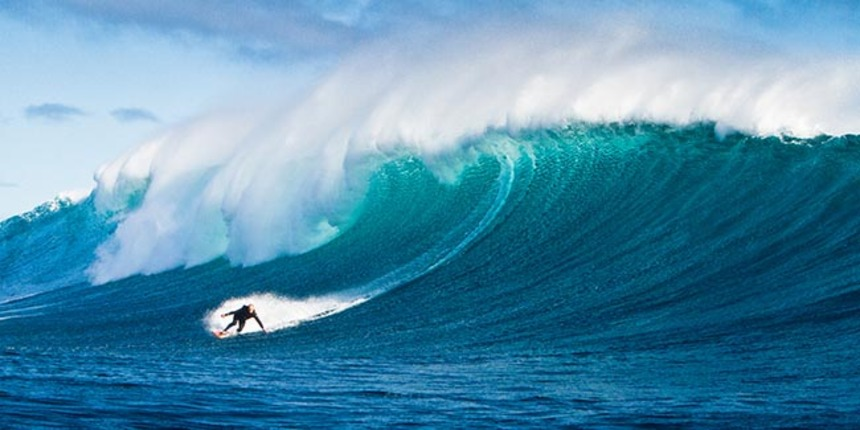 TIFF 2012 Review: STORM SURFERS 3D Hangs A Perfect 10