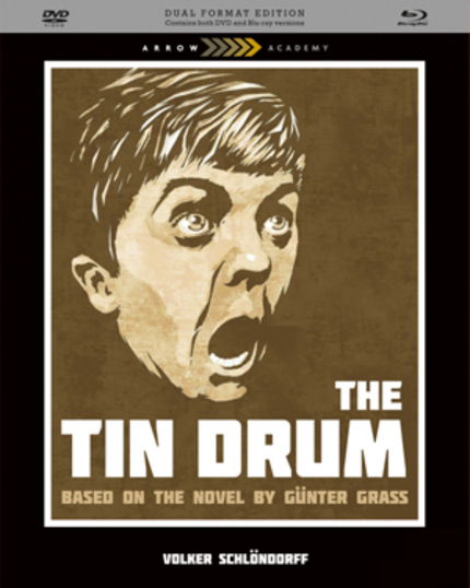 Blu-ray Review: THE TIN DRUM (Arrow Academy)