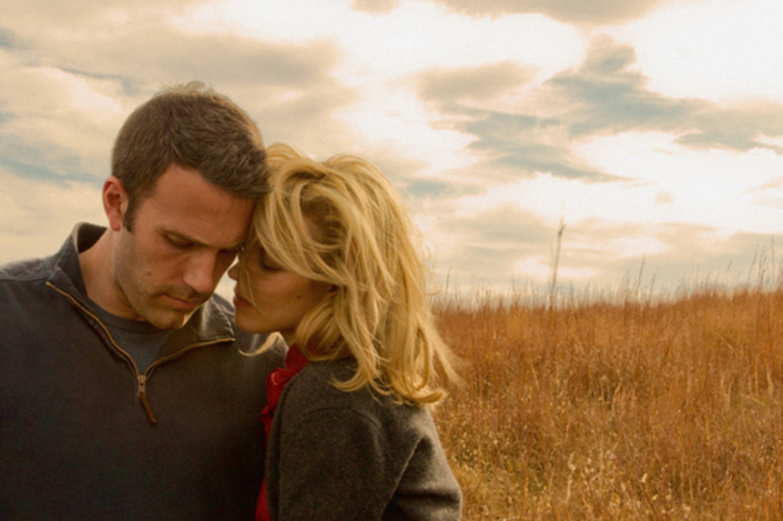 Opening In Mexico: Terrence Malick's TO THE WONDER