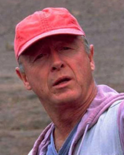 Director Tony Scott Dies in Apparent Suicide [UPDATE]