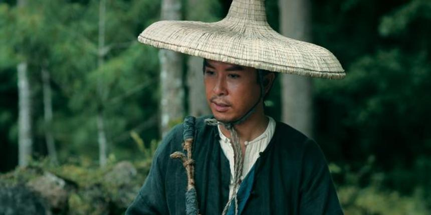 NYAFF 2012 Review: DRAGON (WU XIA), A Solid Detective Story with a Splash of Subpar Martial Arts