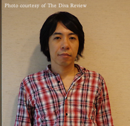 Japan Cuts 2012 Interview: Toshiaki Toyoda Talks Monsters, Manifestos & Moviemaking