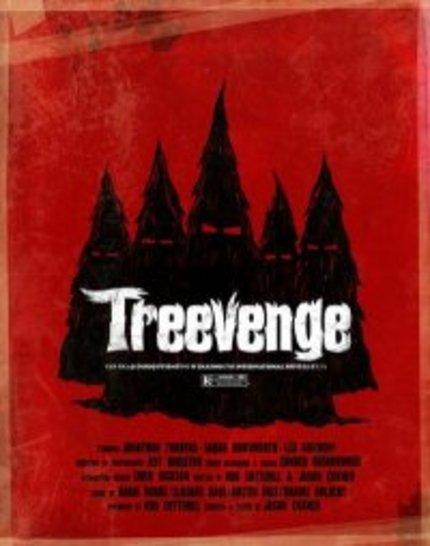 Video Player All Time Top Ten!  No. 2: TREEVENGE