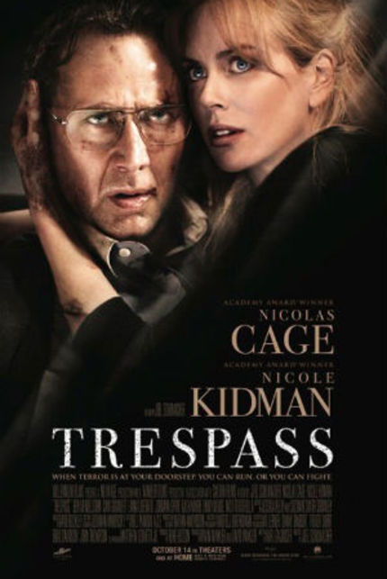 Weinberg Reviews TRESPASS