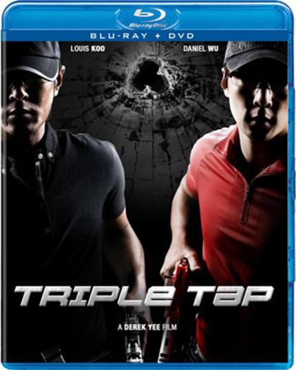 TRIPLE TAP Blu-ray Review