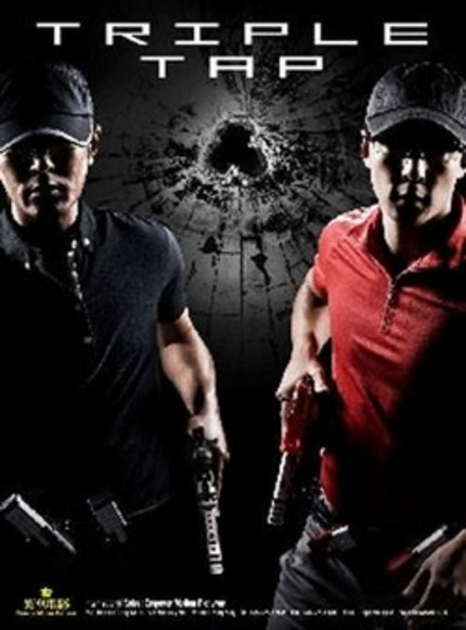 Louis Koo and Daniel Wu go All OK Corral in Derek Yee's 槍王之王 (Triple Tap)