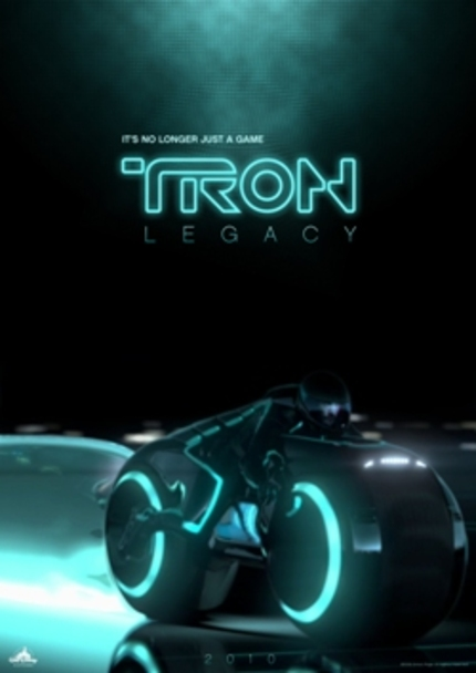 Another Tron: Legacy Review