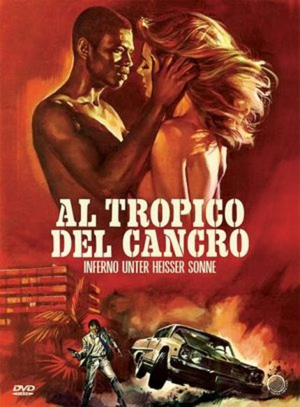 DVD Review: TROPIC OF CANCER (Camera Obscura)