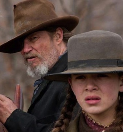 The Coen Bros. Give Us a Good Tease for TRUE GRIT