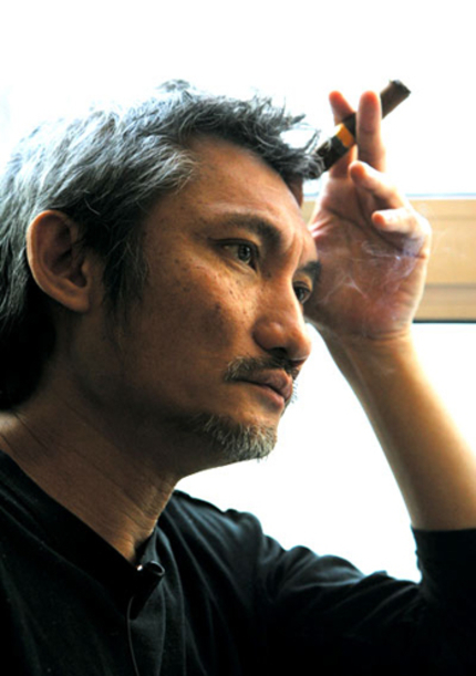 NYAFF 2011: An Interview With Tsui Hark