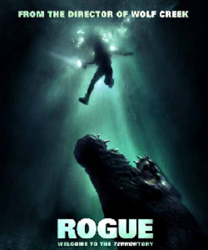 Review: ROGUE