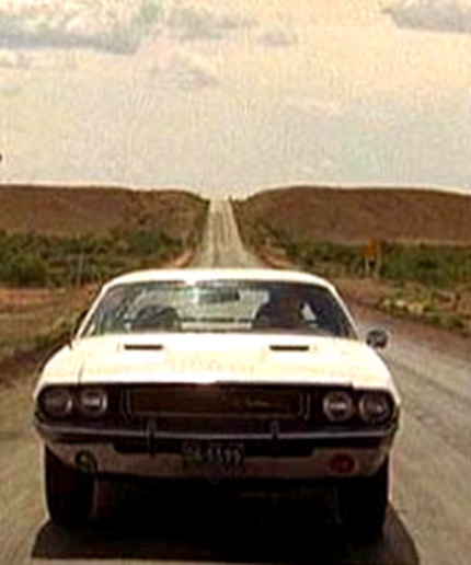 Elegy for Gas-Guzzling Supercharged Car Movies