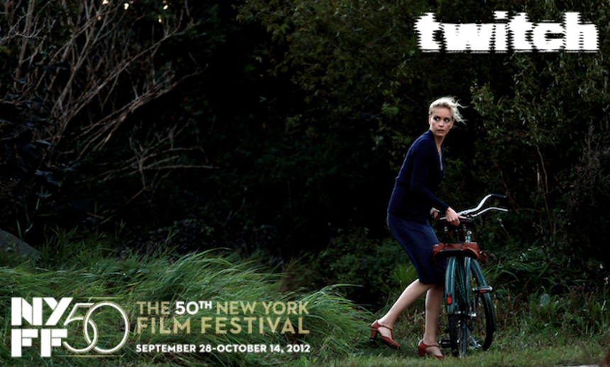 NYFF 2012 Preview: ScreenAnarchy Raises The Curtain With 14 Capsule Reviews